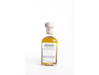 Spécialité à base d'huile d'olive et truffe blanche