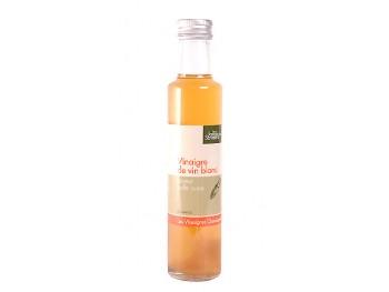 Vinaigre aromatisé à la truffe noire
