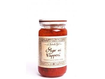 "Sauce tomate aux câpres "" La Favorita"""