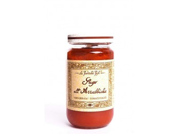 "Sauce tomate all'Arrabbiata ""La Favorita"""