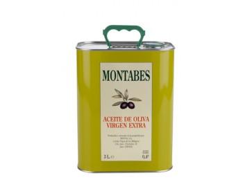 Huile d'olive Montabès - Andalousie
