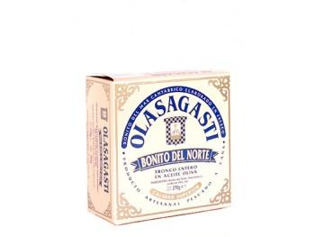 Thon germon de Cantabrique boite - Olasagasti -