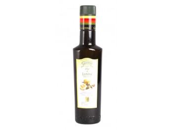 Spécialité à base d'huile d'olive et citron