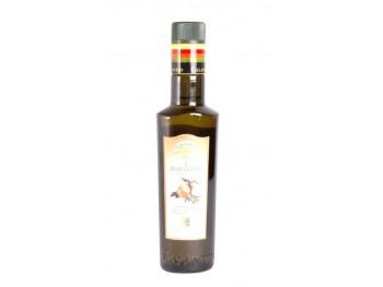 Spécialité à base d'huile d'olive et mandarine