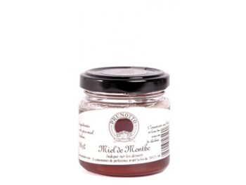 Miel de menthe - Prunotto -