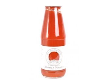 Passata de tomates Biologique - Prunotto -