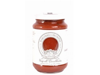 Sauce tomate all'arrabbiata Biologique - Prunotto -