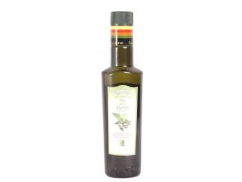 Spécialité à base d'huile d'olive et menthe