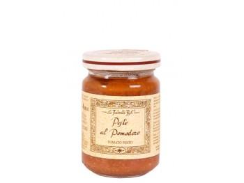 Pesto rouge à la tomate séchée - La Favorita -