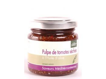 Pulpe de tomates séchées