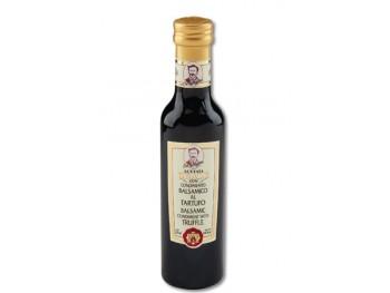 Condiment balsamique à la truffe noire ACETAIA REALE by LEONARDI