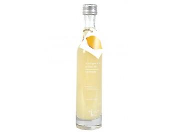 Petit vinaigre à la pulpe de citron - Libeluile -