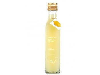 Vinaigre à la pulpe de citron - Libeluile -