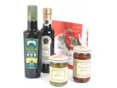 BALADE ITALIENNE - Coffret cadeaux