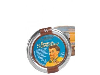 Crème de Nougat - Crema Torroncino - Barbero