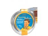 Crème gourmande au miel d'accacia et à la pâte de noisette