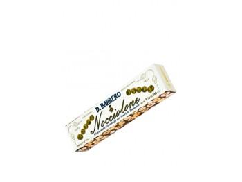 Barre noisettes du Piémont et chocolat gianduja