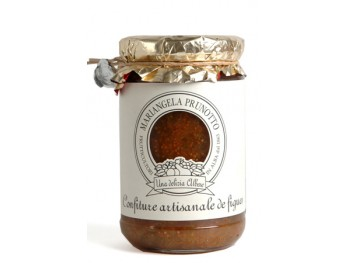Confiture artisanale de Figues - Prunotto