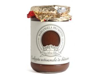 Confiture artisanale de Chataignes - Prunotto
