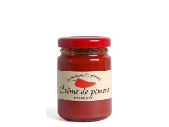 Crème de piment d'Espelette - Maison du Piment