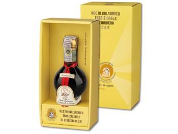 Vinaigre balsamique traditionnel 25 ans - ACETAIA REALE