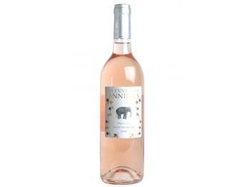 Rosé - Domaine des Annibals - VDP du Var 2010