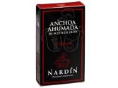Anchois fumés à l'huile d'olive - Conservas Nardin