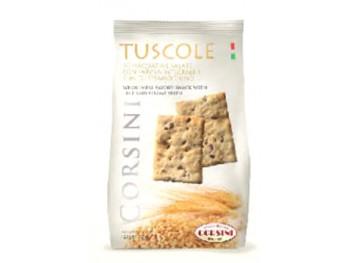 Tuscole complet au graines de sésame et de lin - Corsini