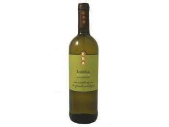 Vin blanc sicilien 2010 - Inzolia - ERA BIO