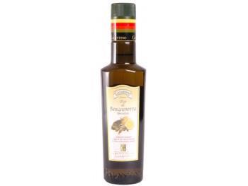 Spécialité à base d'huile d'olive et bergamote