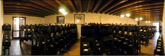 Vinaigre balsamique Panoramica Mussini