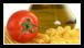 Le temps de cuisson des pâtes sèches industrielles varie en fonction de la forme, étant au départ un peu plus élevé que celui des pâtes fraîches.