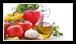 L'huile d'olive grecque se distingue des autres par une saveur douce et légère, suffisamment fruitée pour exalter les mets qu'elle accompagne.
